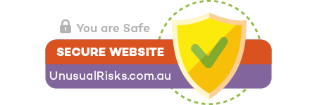 Unusual Risks is a Secure Site